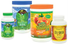 Lonestar AntiAging Healthy Body Pak 20 by Youngevity