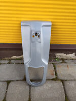 vespa gt gts gtv 125 200 250 300 front horn cover panel fairing middle center