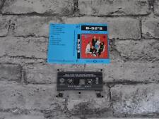 B 52's - Wild Planet / Cassette Album Tape / 90's Reissue / 3867