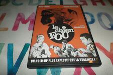 DVD -  LE CHIEN FOU / dany carrel  claude brasseur  // DVD