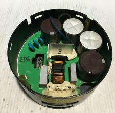 GE ECM Module 1HP only for Trane MOT09255 D341314P27 programmed CW LE used #Z136
