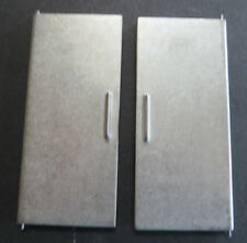 Smith Miller replacement pair of panel doors for truck