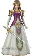 Figma The Legend of Zelda Twilight Princess Zelda Action Figure 14 cm GOODSMILE