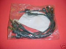 Chevy LUV Pickup & Plymouth Cricket New Ignition Wires