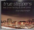 (BJ881) True Steppers, True Step Tonight - 2000 CD