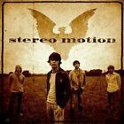 Stereo Motion by Stereo Motion (CD, Sep-2003, Flicker Records)