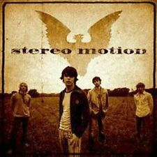 Stereo Motion by Stereo Motion (CD, Sep-2003, Flicker Records) Free Ship #HK46
