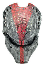 Paintball Airsoft Full Face Protection Alien Vs Predator Mask Cosplay Prop T555