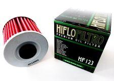 HIFLO FILTRO OLIO per KAWASAKI ATV KSF 250 A5-A18 Mojave 91-04