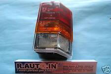 FIAT Ducato ->1994 rear lamp Fanale Posteriore destro stop