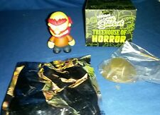 KIDROBOT SIMPSONS TREEHOUSE OF HORROR FIGURE GROUNDSKEEPER WILLIE WILLY
