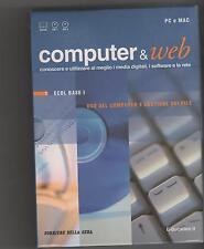 computer e web 2 dvd - utilizzar al meglio pc -