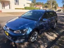 Private Seller Diesel Volkswagen Right-Hand Drive Passenger Vehicles