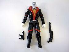 GI JOE DESTRO Action Figure Cobra COMPLETE 3 3/4 C9 v12 2005