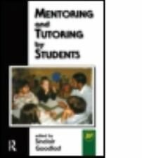 Mentoring and Tutoring by Students-ExLibrary