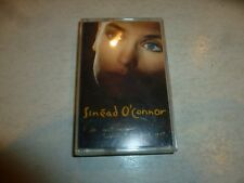 SINEAD O'CONNOR - I Do Not Want What I Haven't Got - 1989 UK 10-track cassette