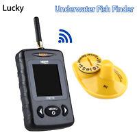 Unterwasserfischen-Kamera-Fisch-Sucher für See-Seebrett-Eisfischen-Ausrüstung