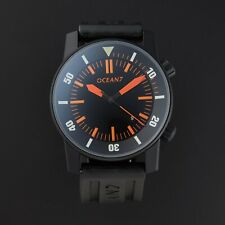 Ocean 7 LM-2 Swiss Made Watch - 2824 Automatic
