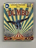 Disney's Dumbo Limited Edition Steelbook (4K UHD/Blu-ray/Digital) BRAND NEW