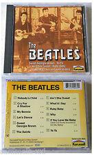 Beatles - Beatles .. Karussell CD
