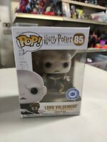 Funko POP Movies Harry Potter Lord Voldemort #85 figure Originale Sigillato