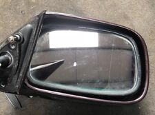Lexus Ls400 Drivers Wing Mirror 98-00 Electric Os Right