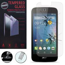 1 Pellicola Vetro Temperato Protettore Protezione Acer Liquid Z320/Z330
