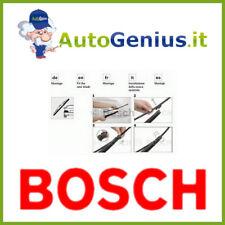 SPAZZOLA TERGICRISTALLO POSTERIORE BMW X3 (F25) 10> BOSCH 8006