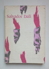 Salvador Dali Retrospective 1920/1980, Centre Georges Pompidou 1979