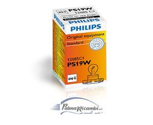 LAMPADA DI SEGNALAZIONE PHILIPS 12V 19W  PS19W PG20/1