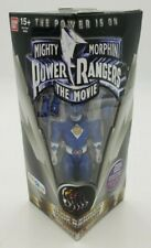 Bandai Mighty Morphin Power Rangers The Movie Blue Ranger Toys'R'Us Sticker NEW