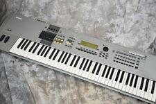 YAMAHA MOTIF 7  synthesizer motif