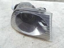LEXUS IS300 LEFT FOGLIGHT IN BUMPER 3.0LTR, CLEAR LENS TYPE 03/99