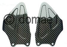 Honda CBR600F carbon Fersenschutz PC35 1999-2006 Fersenschoner Fersenschützer