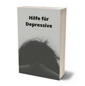 Rohtexte Depression Ebook PLR Lizenz