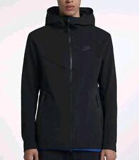 Nike Sportswear Tech Fleece Full Zip Hoodie Black (AA3784 010) Men's Large NEW