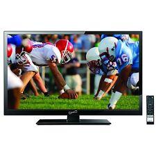 """Supersonic Sc-2411 24"""" 1080p Led-lcd Tv - 16:9 - Hdtv 1080p - Atsc - (sc2411)"""