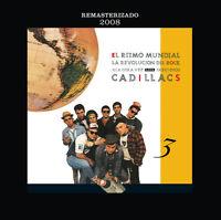 Fabulosos Cadillacs - El Ritmo Mundial [New CD] Argentina - Import