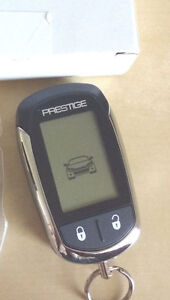 PRESTIGE 5BCR14SP Replace LCD Remote Transmitter for APS997E Brand NEW