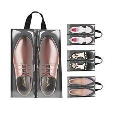 d158a1d25e2c transparent shoe bags   eBay