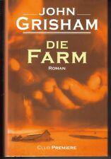 Die Farm  ( John Grisham )