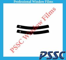Suzuki Baleno 2017 20% Sun Strip Car Window PSSC Pre Cut Films