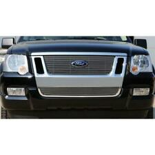 T-REX 2006-2010 Ford Explorer Sport Trac Polished Billet Grille 21662