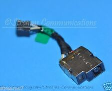 HP Pavilion 15-P 15-p213cl Laptop DC-IN Power Jack Board w/ Cable