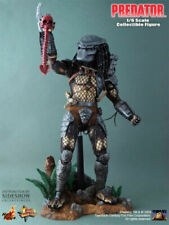 1/6 Hot Toys Predator MMS90 Original Version 1.0 1/6 Scale action Figure AvP:R