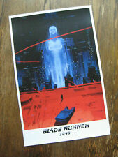"""Blade Runner 2049 ( 11"""" x 17"""" ) Movie Collector's poster Print - B2G1F"""