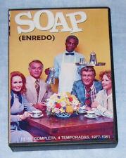 Serie tv Enredo (pregunta antes de comprar!!)