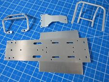 Front+Back Bumper Guard/Rear& Bottom plate Tamiya 1/10 Sand Scorcher Champ Buggy