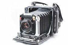 【 N MINT 】 Linhof TECHNIKA 6x9 Medium Format w/ SYMMAR-S 100mm f/5.6 Lens 1122
