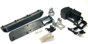 Associated MGT8.0 - S50 Thundertiger Repair Kit Page Protection Steering TM8